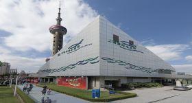 城隍庙(大门)+海洋水族馆+上海中心大厦118层(电子票)