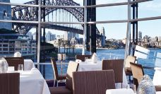 码头餐厅-悉尼-贝塔桑