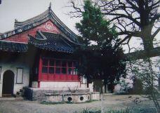 仙鹤寺-扬州-for****olf