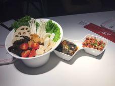 鱼酷活力烤鱼(燕赵茂业店)-保定