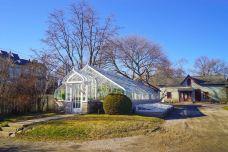 Spadina Historic House and Gardens-多伦多-卡卡卡卡卡布奇诺