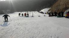 美源滑雪场-延安-AIian