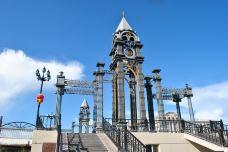 中央桥-海拉尔区-尊敬的会员
