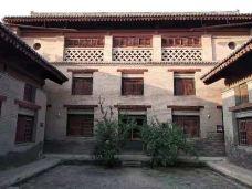 丁村民俗博物馆-临汾