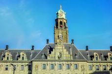 City Hall Rotterdam-鹿特丹-C年度签约摄影师