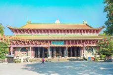 宝林寺-顺德区-doris圈圈