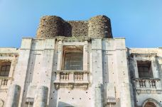 圣尼科洛本笃修道院-卡塔尼亚-尊敬的会员