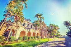 Balboa Village-橙县-尊敬的会员