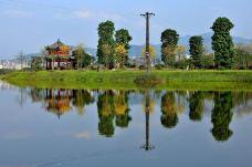 剑英公园-梅州-懟懟