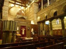 悬挂教堂-开罗-M33****2948