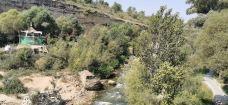 红石峡-榆林-活在少时