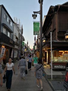 镰仓小町通-镰仓市-小民2011