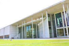 慕尼黑新收藏博物馆 -慕尼黑-doris圈圈