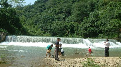 广西龙虎山自然保护区 (10)