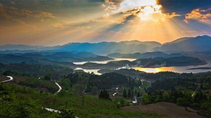 飞龙湖·浪水湾-1
