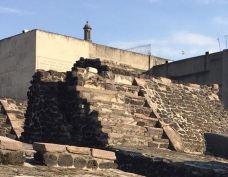大神庙-墨西哥城-laolizi66