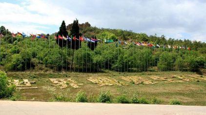世界蝴蝶生态园 (7)