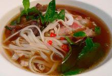 河内美食图片-越南河粉