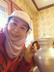 藏人家特餐-理塘-180****2949