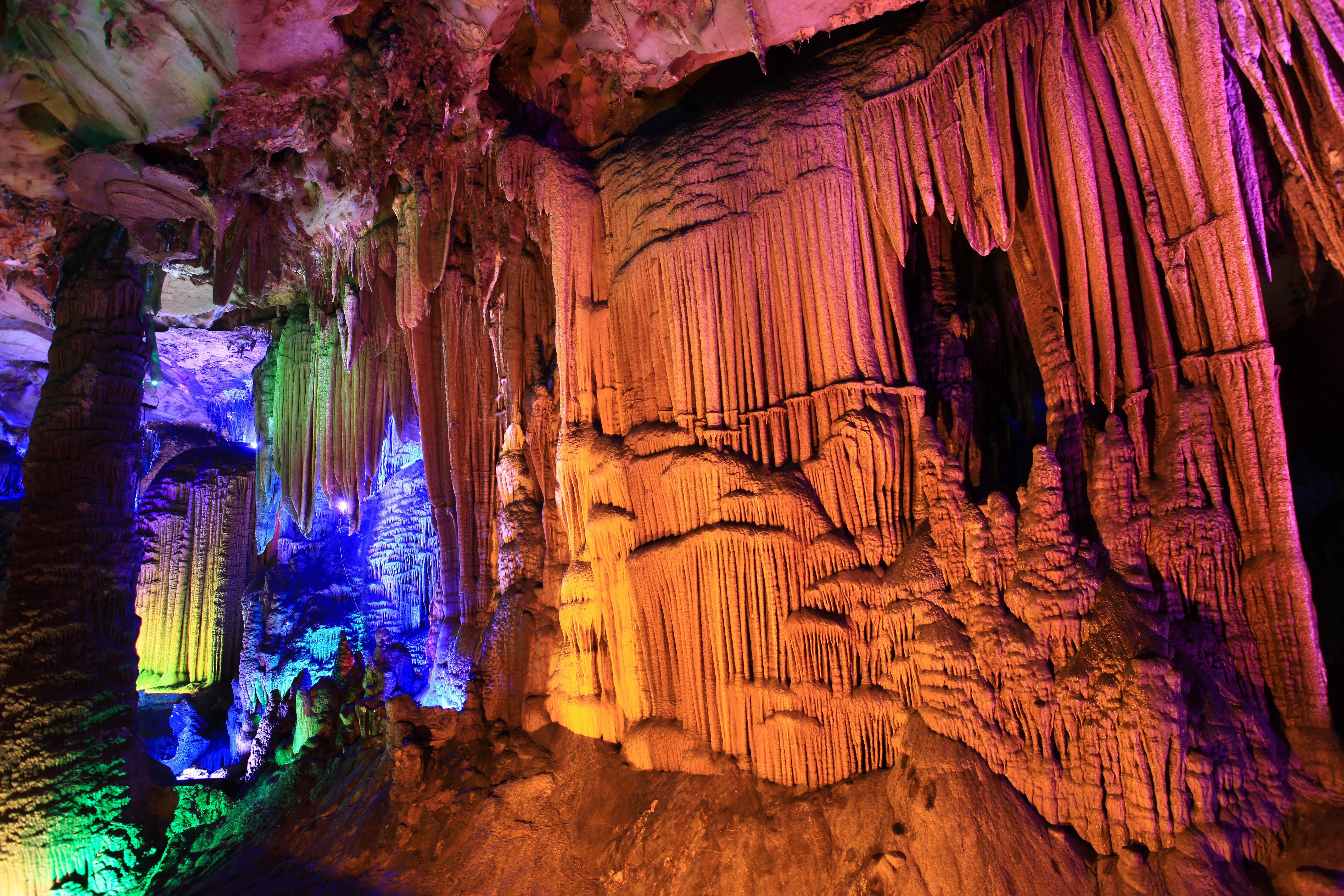 紫雲洞景區門票
