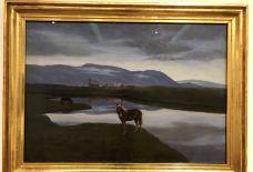 冰岛国家美术馆-雷克雅未克-环游世界的黛恩恩