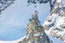 斯芬克斯观景台-少女峰-doris圈圈