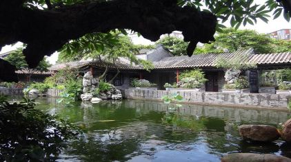 清晖园 (5)