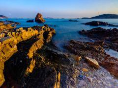 隔绝喧嚣,流连世外——长岛悠闲一日游