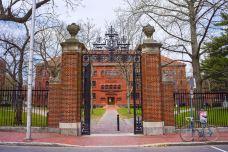哈佛大学-剑桥-C-IMAGE