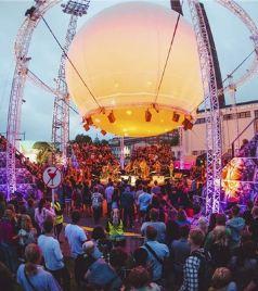 芬兰游记图文-7-8月去哪儿玩?来北欧的音乐节一起摇摆