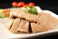南京美食图片-盐水鸭