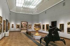 国家博物馆-华沙-小小呆60