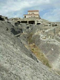 乌普利斯齐赫洞穴王朝-哥里