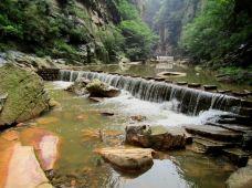仰韶大峡谷-渑池-侣行自驾游