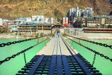 泸定桥-泸定-doris圈圈