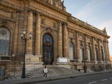 艺术与历史博物馆-日内瓦-贝塔桑