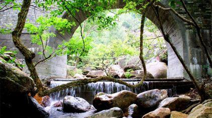 贺州十八水 (2)