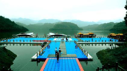 飞龙湖·浪水湾-2