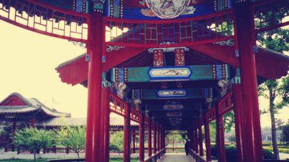 9中华文化园