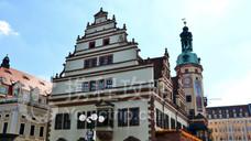 老市政厅(莱比锡城市历史博物馆)
