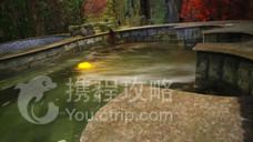 东营河口宾馆温泉