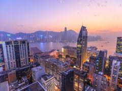 探访《攻壳机动队》香港取景地行程路线