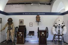 Museo Naval-穆尔西亚