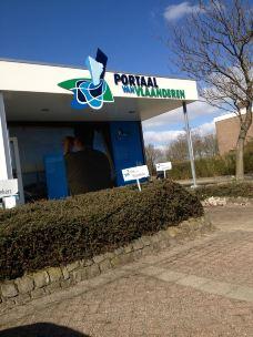 Portaal van Vlaanderen-泰尔讷曾
