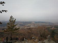 帽儿山国家森林公园-延吉-萨夫兰博卢沐英
