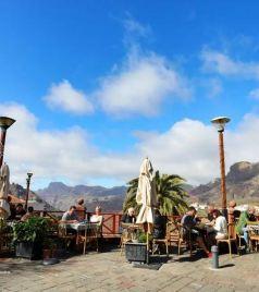 加那利群岛游记图文-大加那利岛 三毛说这里是她的一世