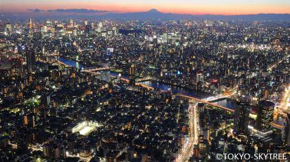 東京晴空塔(15)