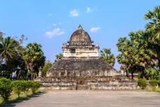 维苏那拉特寺-琅勃拉邦-doris圈圈