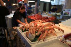 泊港鱼市场-那霸-doris圈圈