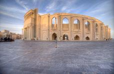 卡塔拉文化村-多哈-doris圈圈